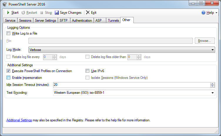 Manage Exchange Server Remotely With PowerShell Server